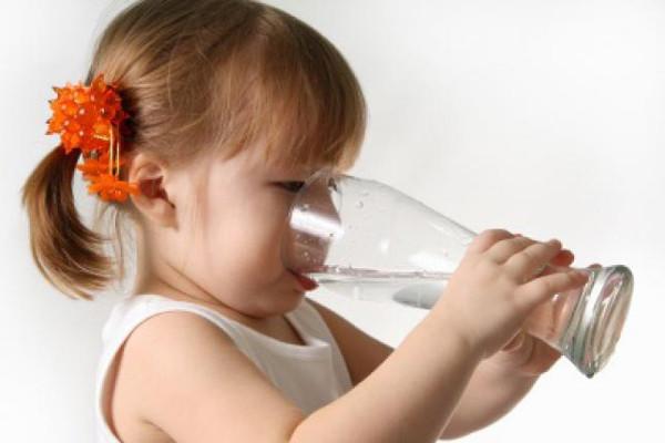 Cilësia e ujit të pijshëm